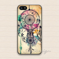 Dream Catcher iPhone 5 Case,iPhone 5s Case,iPhone 4 4s Case,Samsung Galaxy S3 S4 Case,Dream Catcher Hard Plastic Rubber Cover Skin Case