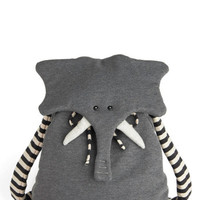 Heel Athens Lab Kawaii, Travel, Quirky, Scholastic Back Pachyderm