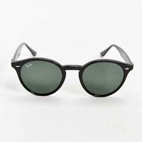 Ray-Ban Tinted Lens Round Sunglasses
