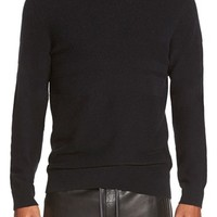 Men's Vince Wool & Cashmere Crewneck Sweater,