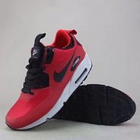 Trendsetter Nike Air Max 90 Mid Wntr Fashion Casual Sneakers Sport Shoes