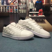 """""""NIKE"""" Fashion Casual Weave Breathable Leather Surface Plate Shoes Unisex Sneakers Couple Running Shoes"""