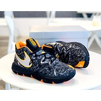 Nike Kyrie 5 2019 new men's sports basketball shoes Black