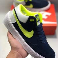 Nike Street Gato Ac Mid cheap Men's and women's nike shoes