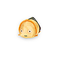 C-3PO ''Tsum Tsum'' Plush - Mini - 3 1/2''