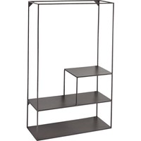 outside the box wall mounted stand