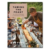 Taming the Feast Cookbook