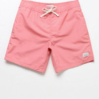 Modern Amusement Acamar Solid Volley Boardshorts at PacSun.com