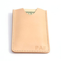 Personalized Wallet, Personalized Card Holder, Personalized Mens Wallet, Personalized Womens Wallet, Leather Wallet