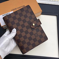 LV 2019 new men and women portable hand book #2