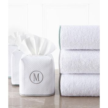 Surrey I Tissue Box Covers by Legacy Home
