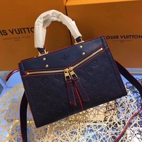 Louis Vuitton Hand Bags LV 9 Classic Popincourt bag is back