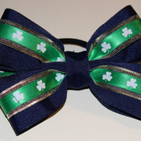 Notre Dame Bow by KatieraDesigns on Etsy
