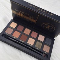 Matt Hot Sale Eye Shadow [11552224844]