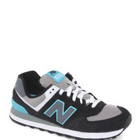 New Balance 547 Core Plus Collection Sneakers - Womens Shoes - Black