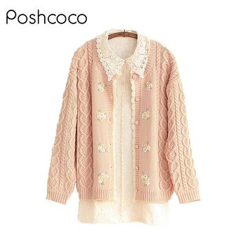 Best Long Floral Cardigan Products on Wanelo