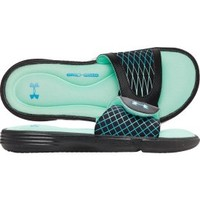 Under Armour Women's Ignite V Slide