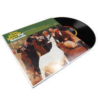 Beach Boys: Pet Sounds (180g) Vinyl LP