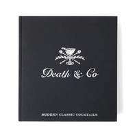 Death + Company Death & Co: Modern Classic Cocktails | Bespoke Post