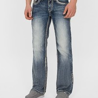 Rock Revival Hank Boot Jean