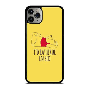 QUOTES WINNIE THE POOH iPhone Case Cover