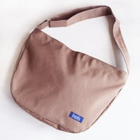 Bike crossbody bag bike messenger bag brown minimal minimalist simple cycling bag 1.1 BASIC COLLECTION