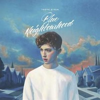 Vinyl Troye Sivan - Blue Neighbourhood (Vinyl)