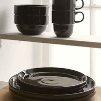 Well Stacked Dinnerware Set