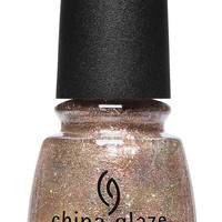 China Glaze - Beach It Up