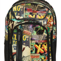 Marvel Universe Comics Backpack