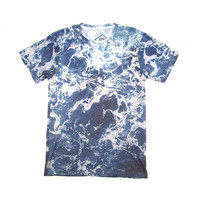Altru Apparel Ocean Froth mens shirt