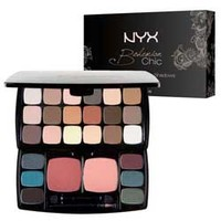 Bohemian Chic - Nude Matte Collection | NYX Cosmetics