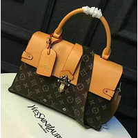 LV Women Fashion Handbag Tote Shoulder Bag Satchel