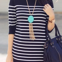 Stand Out Dress $38.00