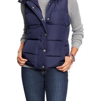 Women's Frost Free Quilted Vests