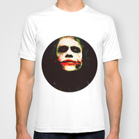 The Joker T-shirt by Hands In The Sky