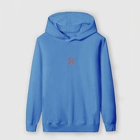 Boys & Men Hermes Fashion Casual Top Sweater Pullover Hoodie