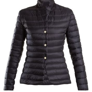 Opale quilted down jacket   Moncler   MATCHESFASHION.COM UK
