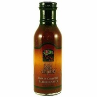 Holy Chipotle! Honey BBQ Sauce - The ultimate Southwest-style BBQ sauce--Made in New Mexico