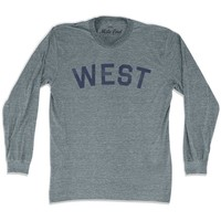West City Vintage Long Sleeve T-shirt