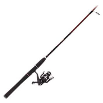 NEW+SALE Bass Pro Shops Brawler Spinning Rod and Reel Combo