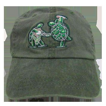 Grateful Dead Terrapins Premium Embroidered Baseball Hat