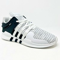 Adidas Originals EQT Support ADV White Black Zebra BB1296 Mens Trainers