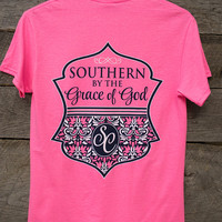 Grace Of God Tee | Southern Couture
