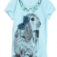 3d Critter Tee   Girls Tops Clearance   Shop Justice