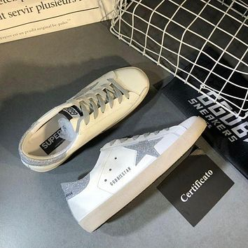 Golden Goose Ggdb Superstar Sneakers Reference #10701