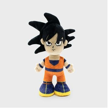 Dragon Ball Z Goku Plush