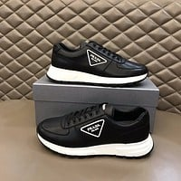Prada high-end casual athletic shoes for men 06