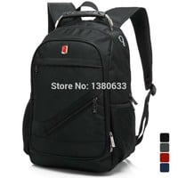 Cool Backpack school Waterproof Oxford Backpacks Male Mochila Escolar Business Backpack men School Bags Backpack for teens Boy Girl 15.6 inch laptop AT_52_3