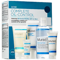 Murad Acne Complete Oil-Control Set